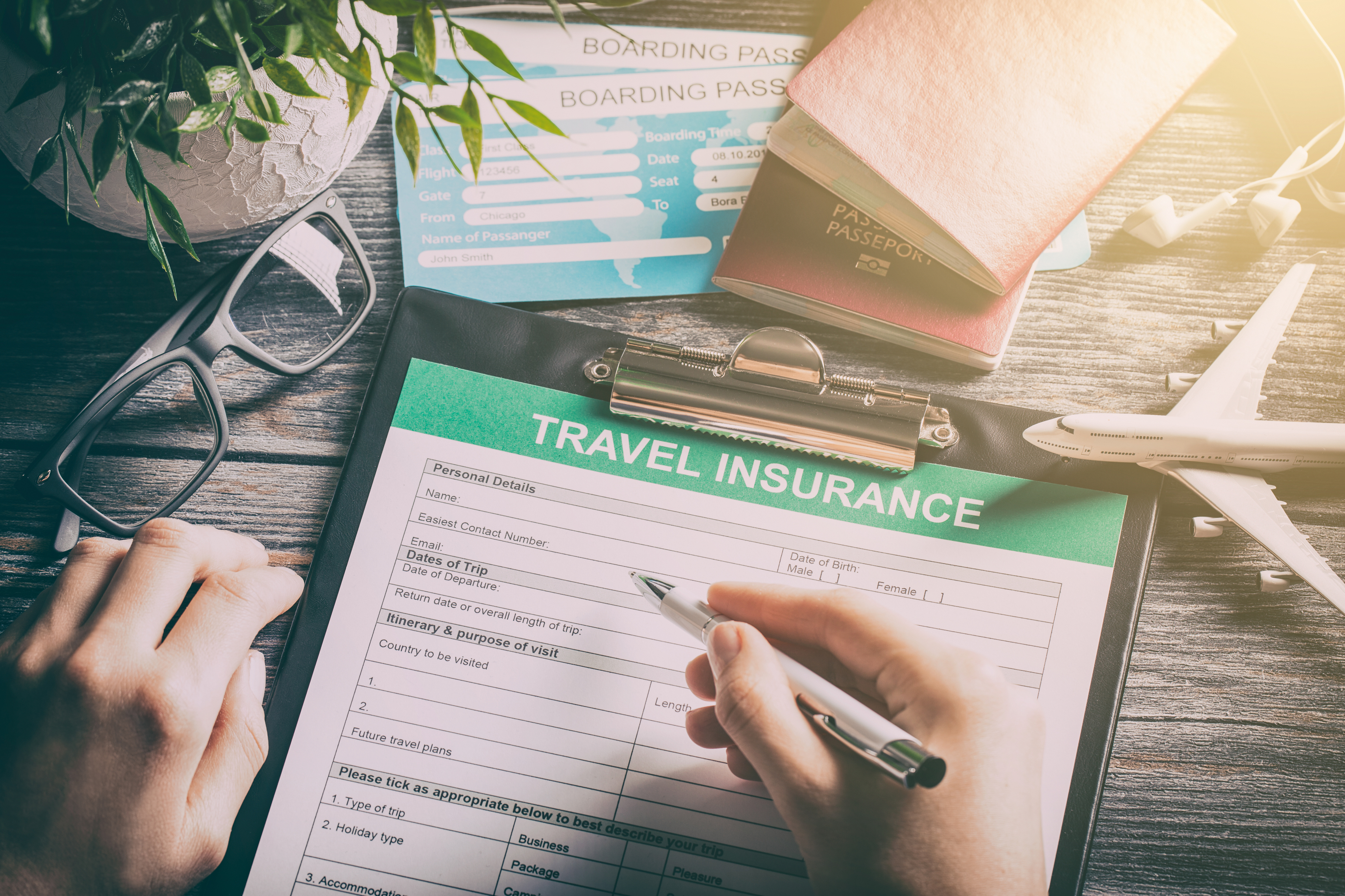Reiseversicherung-itravel-ERGO-Corona-Zusatzschutz